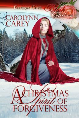 A Christmas Spirit of Forgiveness