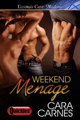 Weekend Menage