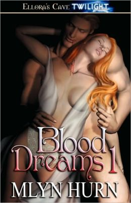 Blood Dreams 1