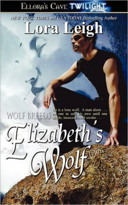 Elizabeth's Wolf (Breeds Series)