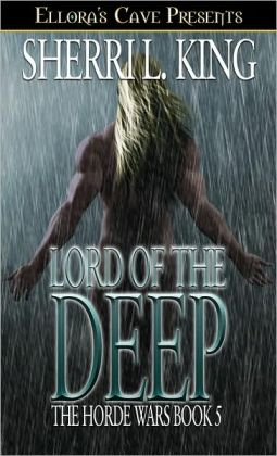 The Horde Wars: Lord of the Deep