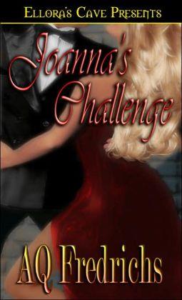 Joanna's Challenge