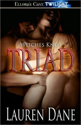Triad (Witches Knot Series #1)
