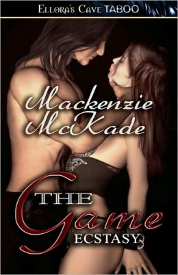 The Game (Ecstasy, Book One)