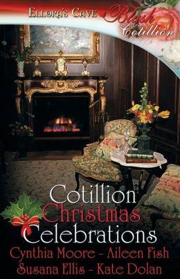 Cotillion Christmas Celebrations