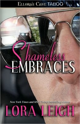 Shameless Embraces (Bound Hearts Series #6 and #7)
