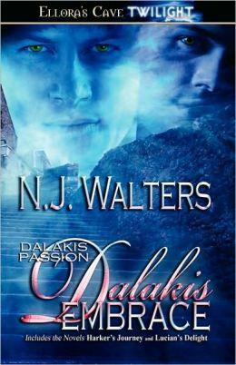 Dalakis Embrace - Dalakis Passion