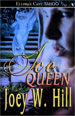 Ice Queen (Nature of Desire Series #3)