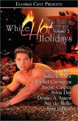 White Hot Holidays Volume 2