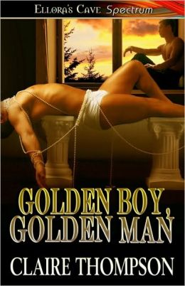 Golden Boy, Golden Man