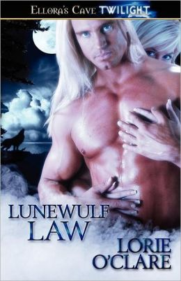 Lunewulf Law (Lunewulf Series #1)