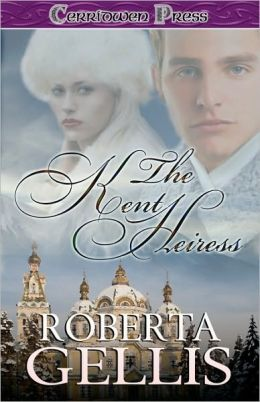The Kent Heiress