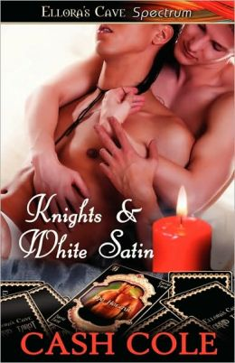 Knights & White Satin
