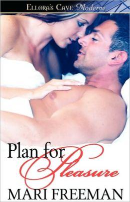 Plan for Pleasure
