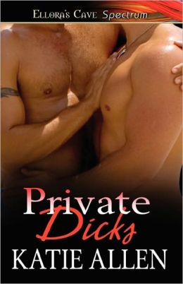 Private Dicks