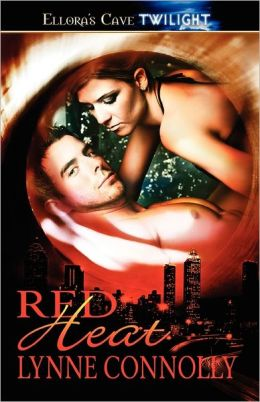 Red Heat (Ecstasy in Red, Book Two)