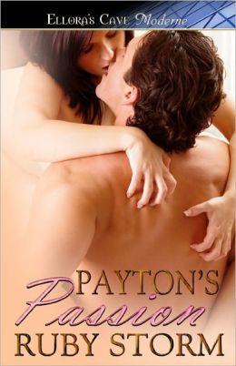 Payton's Passion