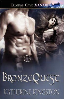 Bronzequest
