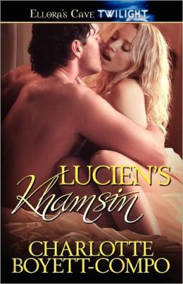 Lucien's Khamsin
