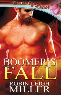 Boomer's Fall
