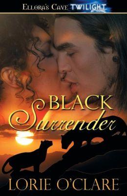 Black Surrender