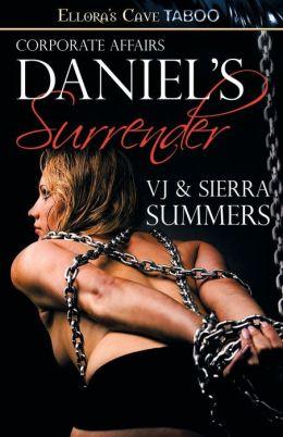 Daniel's Surrender