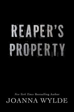 Reaper's Property (Reapers Motorcycle Club Series #1)