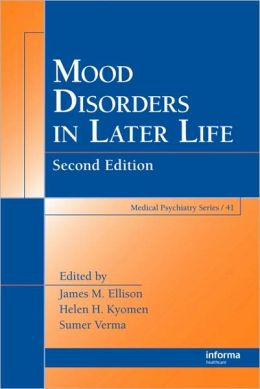 Depression and Mood Disorders in Later Life
