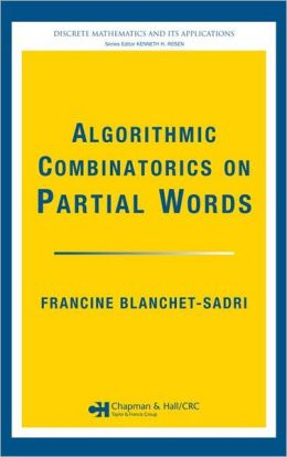 ALGORITHMIC COMBINATORICS OR PARTIAL...