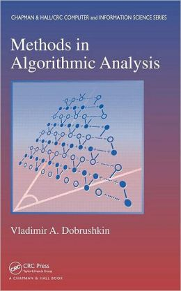 Methods in Algorithmic Analysis