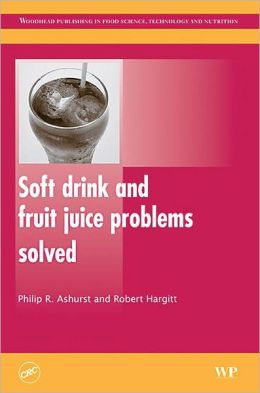 Soft Drink and Fruit Juice Problems Solved