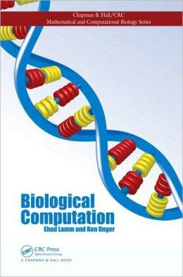 Biological Computation