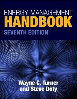 Energy Management Handbook, Seventh Edition