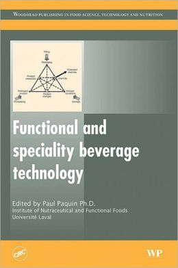 Fuctional and Specialty Beverage Technology