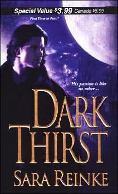 Dark Thirst (Brethren Series #1)