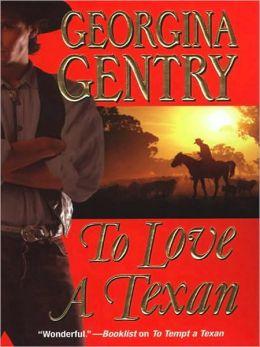 To Love a Texan