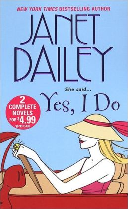 Yes, I Do (Americana Series)