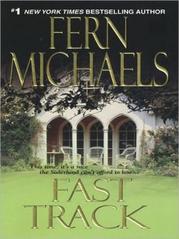 Fast Track (Sisterhood Series #10)