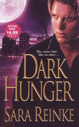 Dark Hunger (Brethren Series #2)