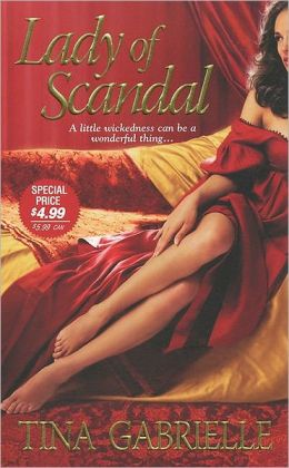 Lady of Scandal