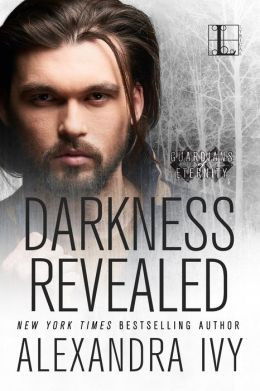 Darkness Revealed (Guardians of Eternity Series #4)