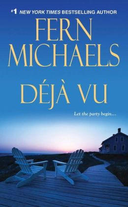 Deja Vu (Sisterhood Series #19)