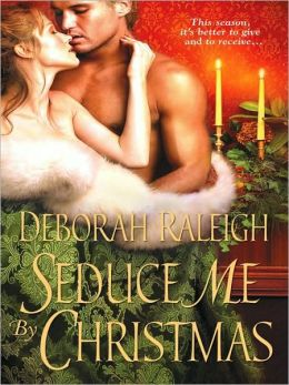 Seduce Me by Christmas