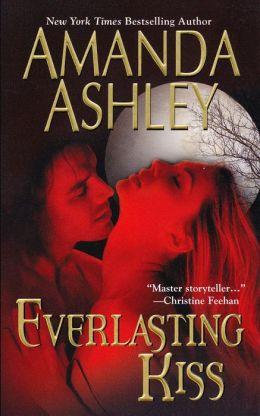 Everlasting Kiss (Everlasting Series #1)