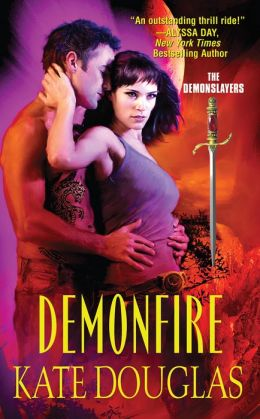 Demonfire (Demonslayers Series #1)