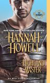 Book Cover Image. Title: Highland Master, Author: Hannah Howell