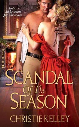 Scandal of the Season