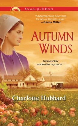 Autumn Winds (Seasons of the Heart Series #2)