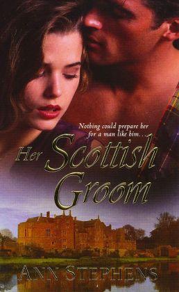 Her Scottish Groom