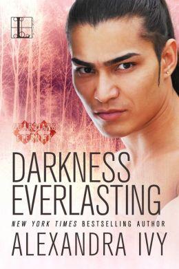 Darkness Everlasting (Guardians of Eternity Series #3)